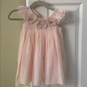 Tutu du Monde Baby Dress